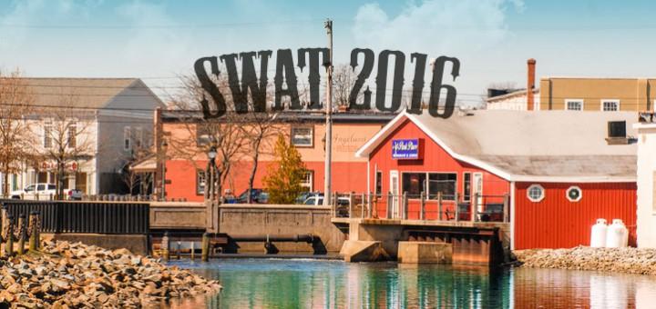 SWAT2016
