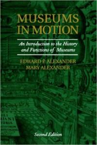 Museum Studies in Motion