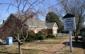 Corbitt Calloway Memorial Library