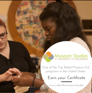Museum Studies at UD